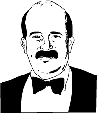 Willie Thorne may be from Leicester